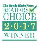 2017 Bowie Blade Readers Choice Winner