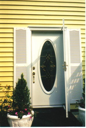 Booth Construction Inc Windows And Doors