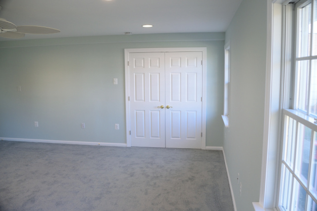 additional closet in-law suite