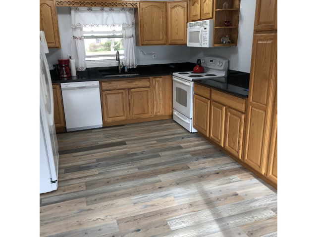 Booth Construction Inc Kitchen Remodeling